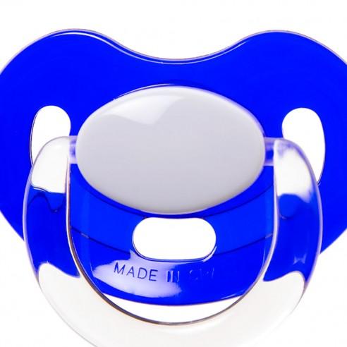 Chupete FPER Azul Marino