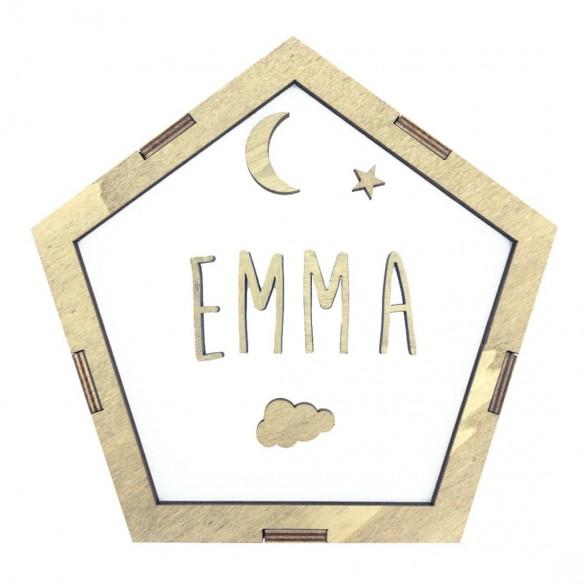 Lampara Luna 02
